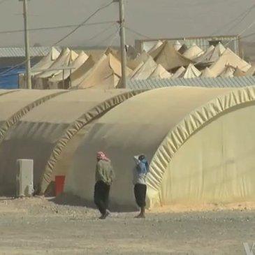 Allein in der Türkei leben 1,9 Mio Flüchtlinge